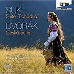 Czech Philharmonic Orchestra Suk : Suite ''pohadka'' - Dvorak : Ceska Suite