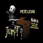 Pete Levin Jump!