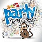 Go Fish Party Like A Preschooler