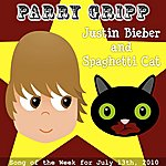 Parry Gripp Justin Bieber And Spaghetti Cat