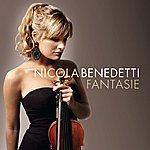 Nicola Benedetti Fantasie (Digital Album)