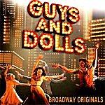 Original Broadway Cast Guys And Dolls Broadway Originals
