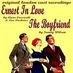 Original London Cast Ernest In Love & The Boy Friend