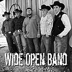 Wide Open Wide Open Band