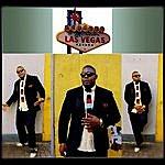 "Anu~Sun Mr. Las Vegas (Feat. Omar Lyefook, Robert Glasper & Chris ""Daddy"" Dave)"