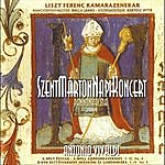 Franz Liszt Chamber Orchestra St Martin's Day Concert