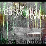 Eleventh Hour Band Voices Of The Nation- Ep