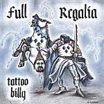 Tattoo Billy Full Regalia