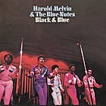 Harold Melvin & The Blue Notes Black And Blue