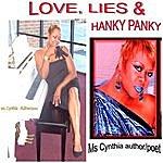Poetry Band Love, Lies & Hanky Panky