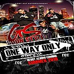 GS One Way Only