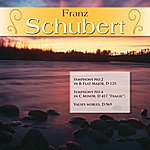 "Philharmonia Hungarica Franz Schubert: Symphony No.2 In B-Flat Major, D 125; Symphony No.4 In C Minor, D 417 ""Tragic""; Valses Nobles, D.969"
