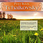 "Utah Symphony Orchestra Peter Ilyich Tchaikovsky: Symphony No.1 In G Minor, Op. 13 ""Winter Reveries""; Symphony No.2 In C Minor, Op. 17 ""Little Russian"""