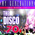 Countdown Mix Masters My Generation: The Disco 70s