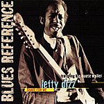 Lefty Dizz Shake For Me (1979) (Blues Reference)