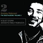 Smokey Robinson The Solo Albums 2