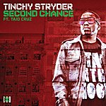 Tinchy Stryder Second Chance