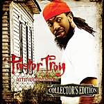 Pastor Troy Attitude Adjuster (Collector's Edition)