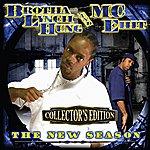 MC Eiht The New Season (Collector's Edition)