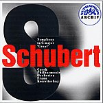 "Franz Konwitschny Schubert: Symphony No. 9 In C Major ""Great"","