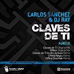 Carlos Sanchez Claves De Ti - Ep