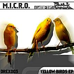 Micro Yellow Bird - Ep