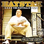 Haystak The Natural 2 (Collector's Edition)