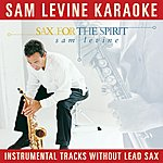 Sam Levine Sam Levine Karaoke - Sax For The Spirit (Instrumental Tracks Without Lead Track)