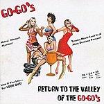 The Go-Go's We Got The Beat (Karaoke Version)