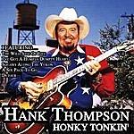 Hank Thompson Honky Tonkin'