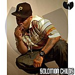 Solomon Childs As The World Turns - Single