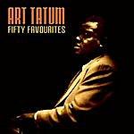 Art Tatum Art Tatum Fifty Favourites
