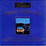 Mahalia Jackson Merry Christmas : Selection