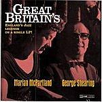 George Shearing Great Britain's (George Shearing And Marian Mcpartland)