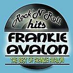Frankie Avalon The Best Of Frankie Avalon
