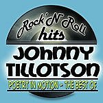 Johnny Tillotson Poetry In Motion - The Best Of
