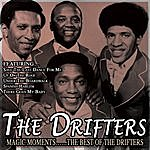 The Drifters Magic Moments……the Best Of The Drifters
