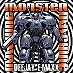 DJ E-MaxX Monster Machine Gsm Jump