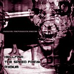 Radium Paranoia Performance Remixes