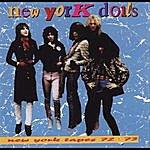 New York Dolls New York Tapes 72-73