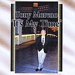 Tony Moreno It's My Time