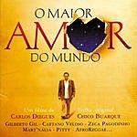 Gilberto Gil O Maior Amor Do Mundo