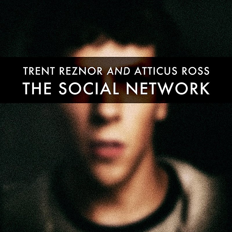 Cover Art: The Social Network