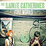 The Sainte Catherines Fire Works