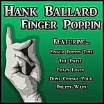 Hank Ballard Finger Poppin