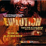 Alan Howarth Evilution