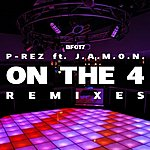 Jamon On The 4 (The Remixes) [Feat. J.A.M.O.N.] {Blunted Funk}