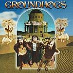 The Groundhogs U.S. Tour '72