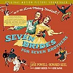 Adolph Deutsch Seven Brides For Seven Brothers