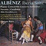 Enrique Bátiz Albéniz: Orchestral Music